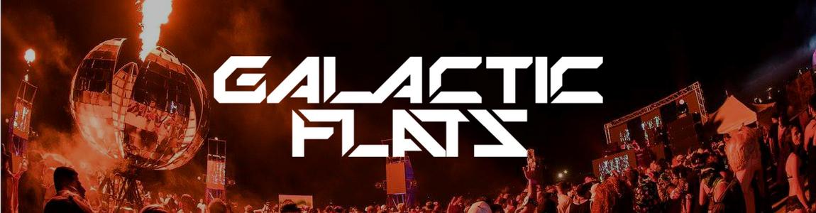 Attractions Galactic Flats
